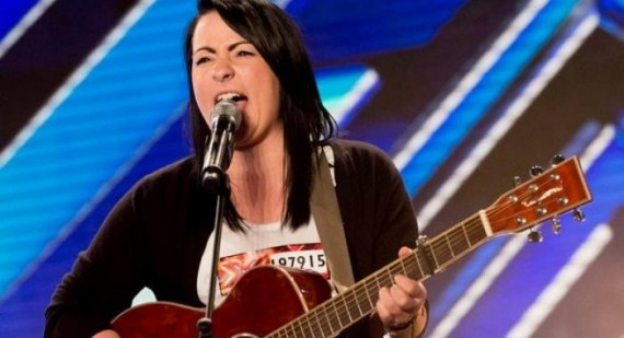 Lucy Spraggan reveals love of Marina and the Diamonds