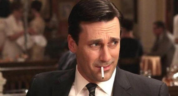 Mad Men's Jon Hamm reveals porn history
