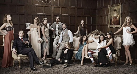 Made in Chelsea spinoff Made in Manchester in the works
