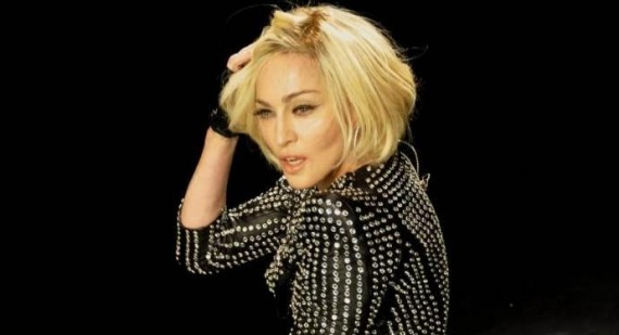 Why is Madonna the half time show at this years Super Bowl?