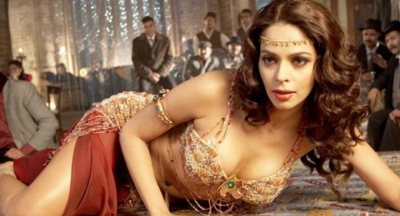 Mallika Sherawat set for Hollywood attempt number 2