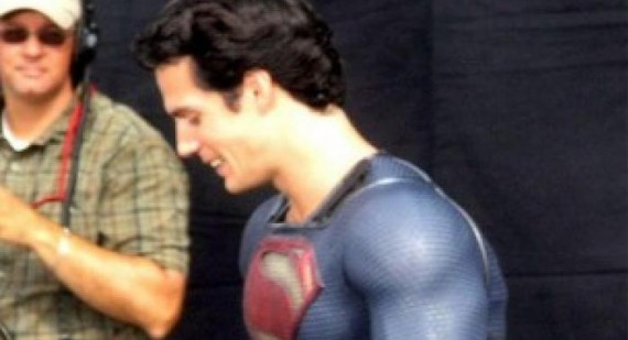 Man of Steel sequel already in the works