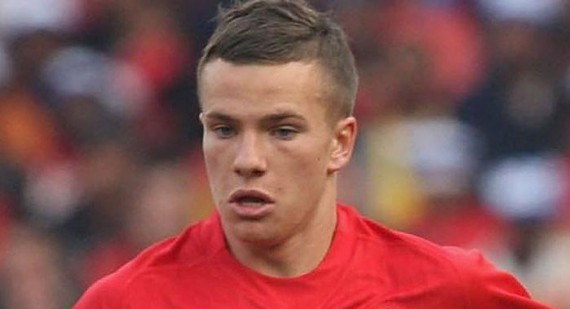 Manchester United's Tom Cleverley to take injury frustrations out on Liverpool