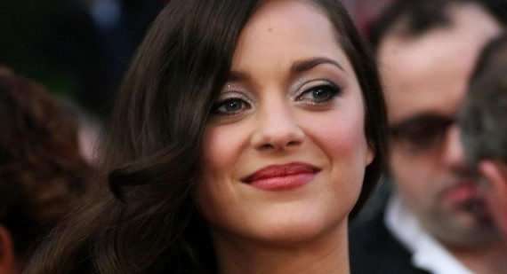 Marion Cotillard talks about playing a paraplegic in Rust and Bone