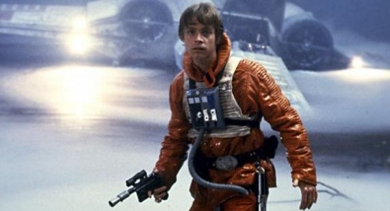 Mark Hamill excited about prospect of starring in Star Wars Episode 7