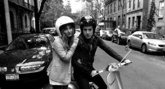 Mark Ronson marries Josephine de La Baume in South of France