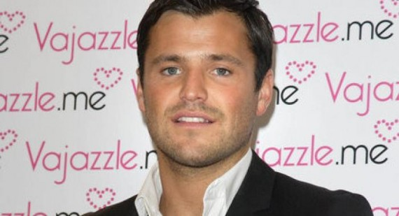 Mark Wright after Dermot O'Leary's X Factor job?