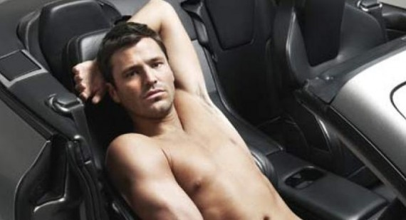 Mark Wright to be the next James Bond