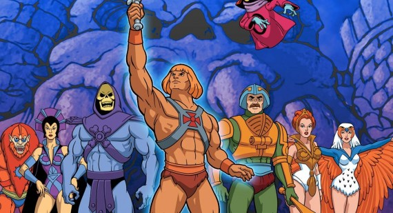 Masters of the Universe script excites director Jon M Chu