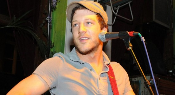 Matt Cardle commits career suicide?