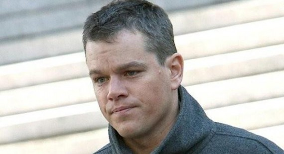 Matt Damon would return to Bourne franchise