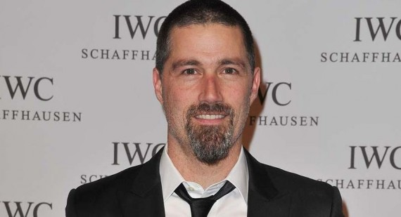 Matthew Fox defends woman beater claims