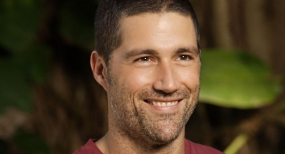 Matthew Fox hurt by Tyler Perry in Alex Cross fight scene