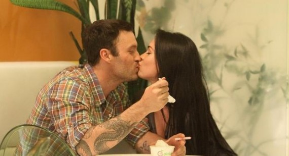 Megan Fox & Brian Austin Green Expecting A Baby Girl