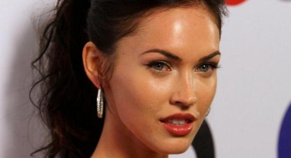 Megan Fox finally feels herself again