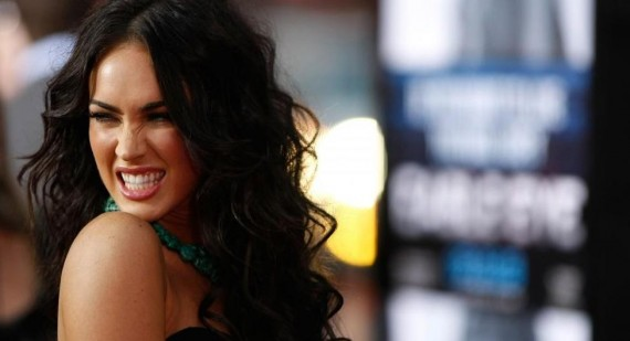 Megan Fox is over opinionated