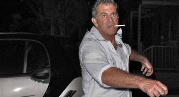 Mel Gibson learns the price of a failed Hollywood relationship