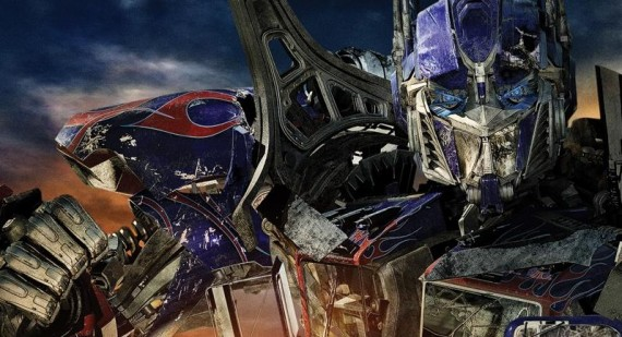 Michael Bay could yet cast Mark Wahlberg in Transformers 4