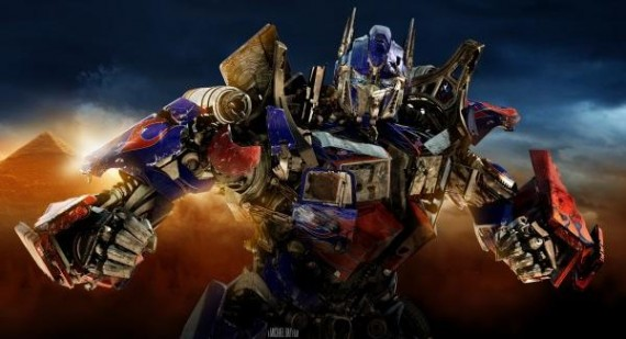 Michael Bay returning for Transformers 4, Shia LaBeouf to follow?