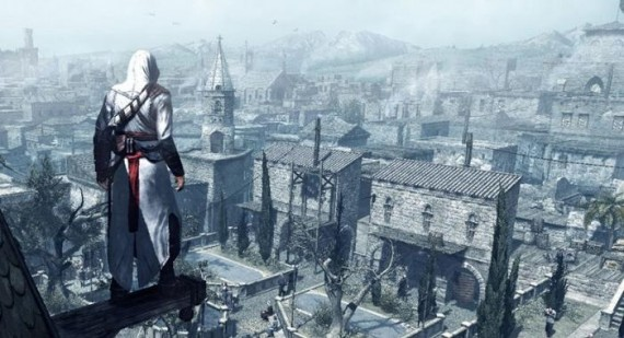 Michael Fassbender Assassin's Creed movie gets distributor
