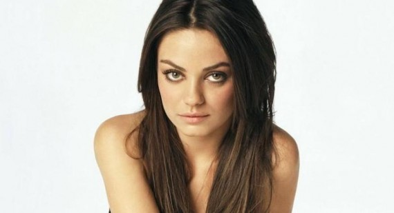 What is Mila Kunis's phone number?