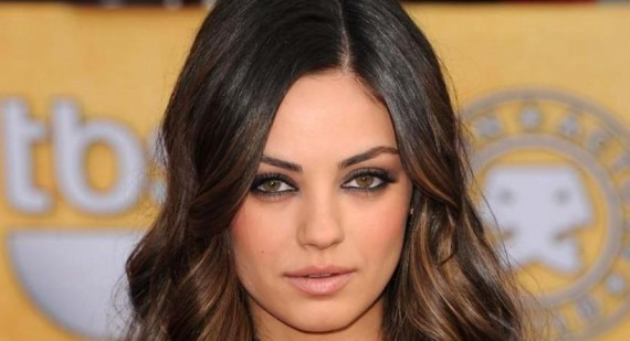 Mila Kunis slams negative Hollywood