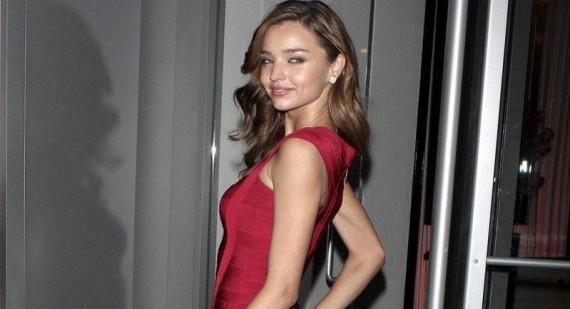 Miranda Kerr and Orlando Bloom to buy house in New Zealand