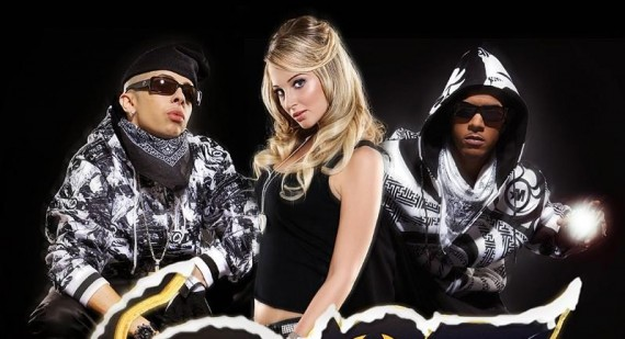 N-Dubz Dappy an X Factor reject