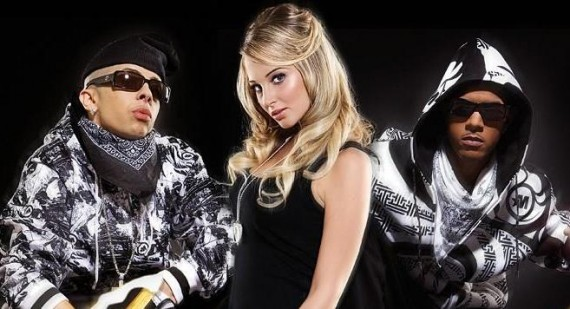 N-Dubz reunion off as Dappy and Fazer reject Tulisa