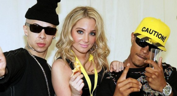 What is N-Dubz new album called?