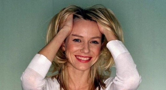Naomi Watts discusses her family life