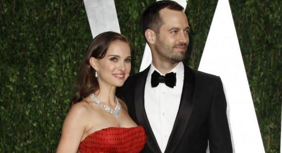 Natalie Portman And Benjamin Millepied's Jewish Wedding Ceremony