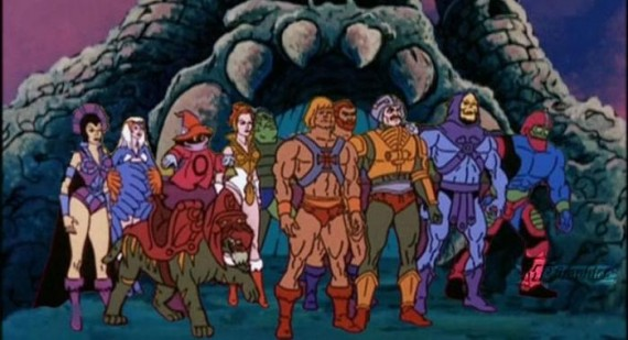 New He-Man and the Masters of the Universe movie set for 2014?