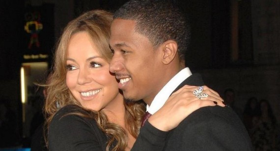 Nick Cannon and Mariah Carey have genius babies