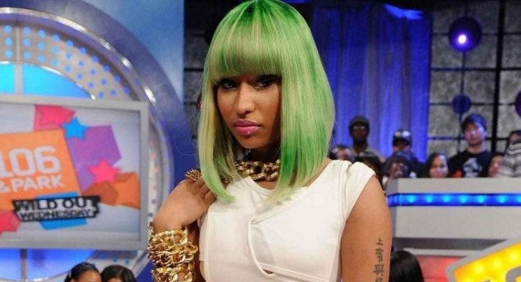 Nicki Minaj Abused By Lady Gaga Fan