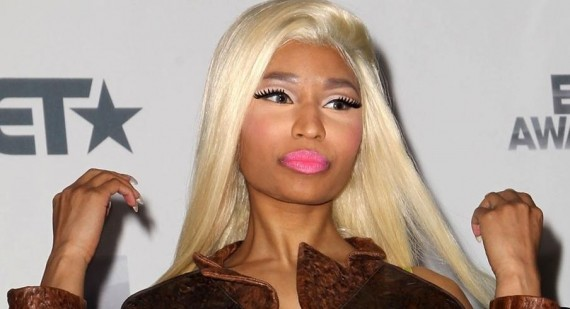Nicki Minaj reveals the reasons behind her wacky style