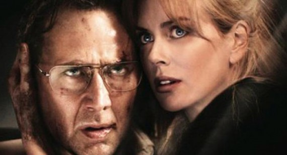 What did you all think of the movie Knowing with Nicolas Cage?