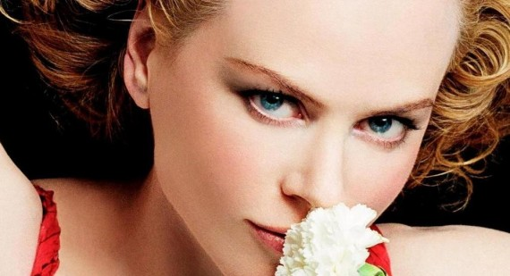 Nicole Kidman talks Tom Cruise split and daughter Sunday Rose