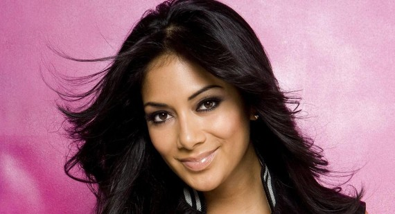 Nicole Scherzinger Confirmed As Fourth X Factor Judge