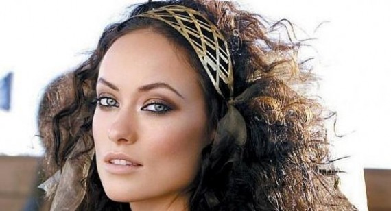 Olivia Wilde the busiest woman in showbiz?