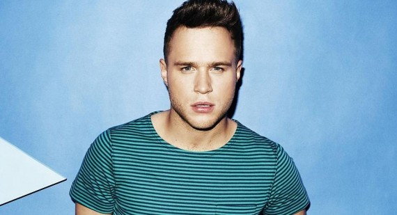 Olly Murs tries to defend his third album in three years