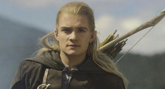 FansShare: Orlando Bloom proud of Lord Of The Rings