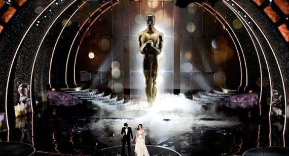 Oscars 2012 sees Rango win Best Animation and Hugo win Best Visual Effects