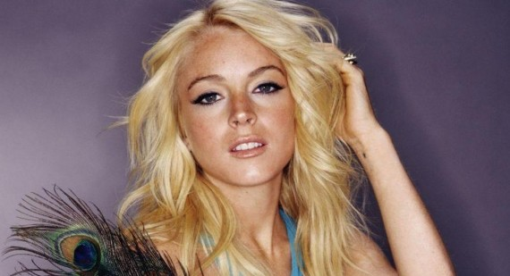 Paramedics Called For Lindsay Lohan After Star Could Not Be Woken