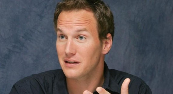 Patrick Wilson the heavy metal rocker