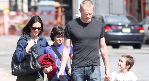 Paul Bettany discusses Jennifer Connelly relationship