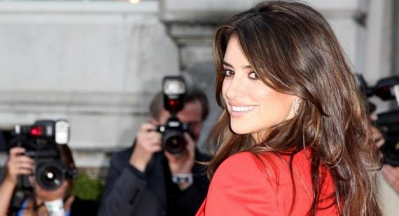 Penelope Cruz is a cheap date