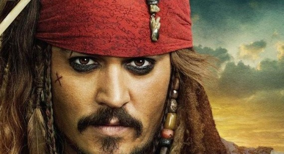 Pirates of the Caribbean 5 close to signing up Johnny Depp