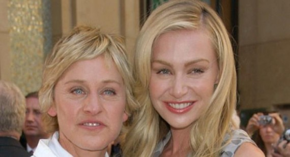 Portia De Rossi and Ellen DeGeneres buy mansion