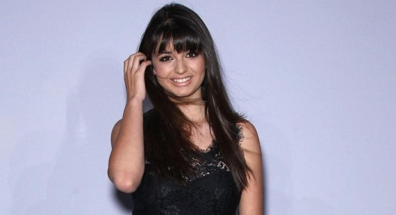 Rebecca Black to debut new single today